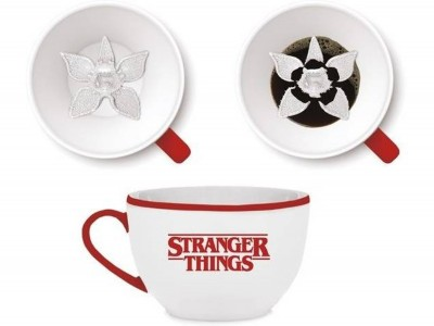 TAZA DEMOGORGON STRANGER THINGS