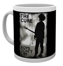 TAZA THE CURE