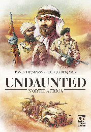 UNDANUNTED NORTH AFRICA (inglés)