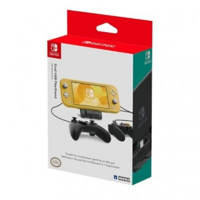 BASE DOBLE USB PLAYSTAND PARA NINTENDO SWITCH