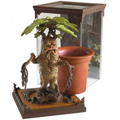 FIGURA MANDRAGORA HARRY POTTER