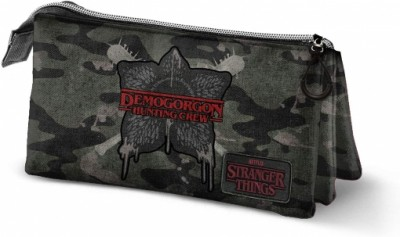 ESTUCHE TRIPLE DEMOGORGON