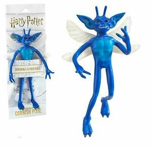 FIGURA MALEABLE CORNISH PIXIE HARRY POTTER
