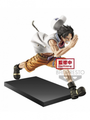 ONE PIECE Magazine FIGURE A PIECE OF DREAM1 Vol.1 13cm