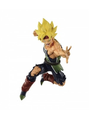 ICHIBANSHO FIGURE SUPER SAIYAN BARDOCK(RISING FIGHTERS) 18cm
