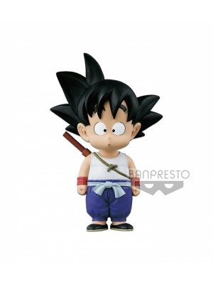 DRAGON BALL DRAGON BALL COLLECTION -SON GOKU 14cm