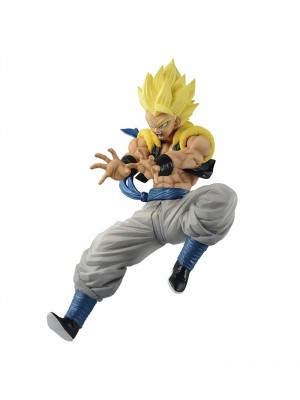 ICHIBANSHO FIGURE SUPER SAIYAN GOGETA(RISING FIGHTERS) 18cm
