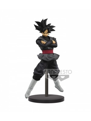 DRAGON BALL SUPER CHOSENSHIRETSUDEN?Vol.2 (A:GOKU BLACK) 17cm
