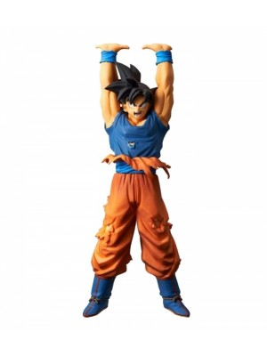 DRAGON BALL SUPER GIVE ME Edad ENERGY SPIRIT BALL SPECIAL 23cm