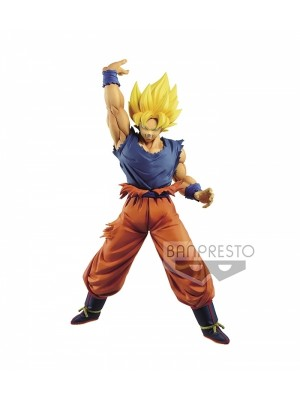 DRAGON BALL Z MAXIMATIC THE SON GOKU ? 25cm
