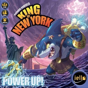 KING OF NEW YORK EXPANSIÓN POWER UP
