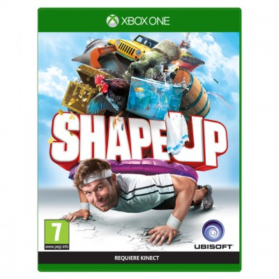 SHAPEUP XBOX ONE