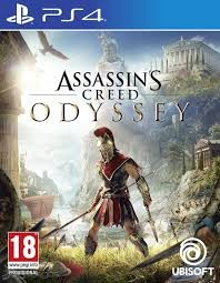 ASSASSIN SCREED ODYSSEY