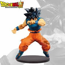 DRAGON BALL SUPER BLOOD OF SAIYANS SPECIAL 2 ULTRA INSTINCT GOKU