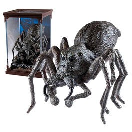 FIGURA ARAGOG HARRY POTTER THE NOBLE COLLECTION