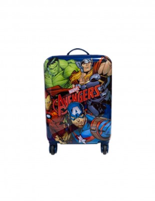 MALETA TROLLEY AVENGERS MARVEL