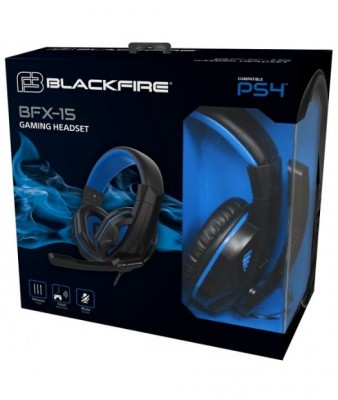AURICULARES GAMING HEADSET