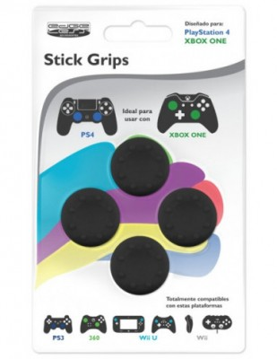 GRIPS PS4/XBPX ONE