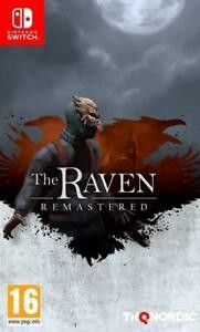 THE RAVEN REMASTERES NINTENDO SWITCH