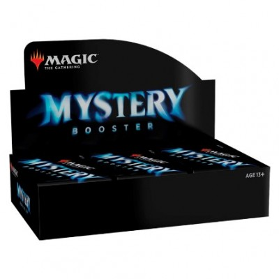 SOBRES MYSTERY BOOSTER MAGIC