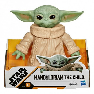 THE MANDALORIAN THE CHILD STAR WARS