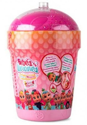 BEBE LLORON MAGIC TEARS TUTTI FRUTTI