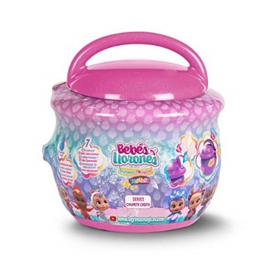 BEBE LLORON MAGIC TEARS PACI HOUSE
